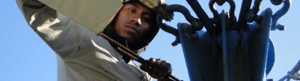 Travaux dangereux - Vérifiez le droit du travail, le salaire minimum et votre salaire et de carrière à Votresalaire
