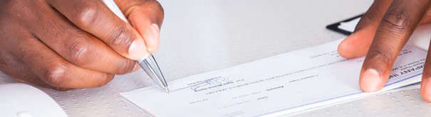 Problèmes avec les contrats? Trouver les lois du travail au Votresalaire